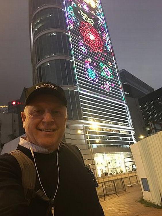 Hong Kong Blogs