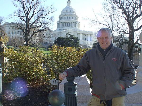 USA Tourism Blogger