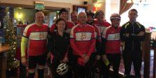 Oddballs Cycling Club
