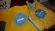 The Lullaby Trust Sudden Death Syndrome Cot Death