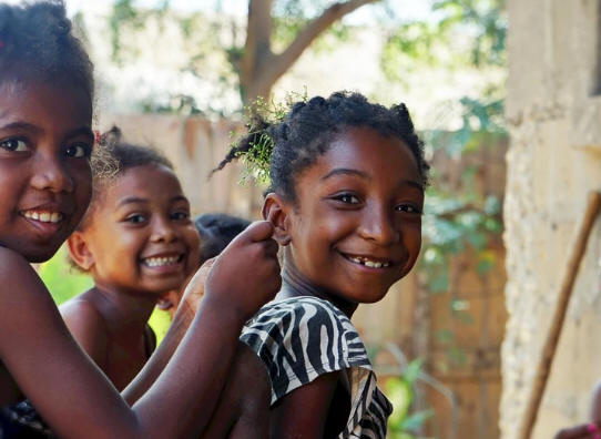 Essential Oils from Madagascar