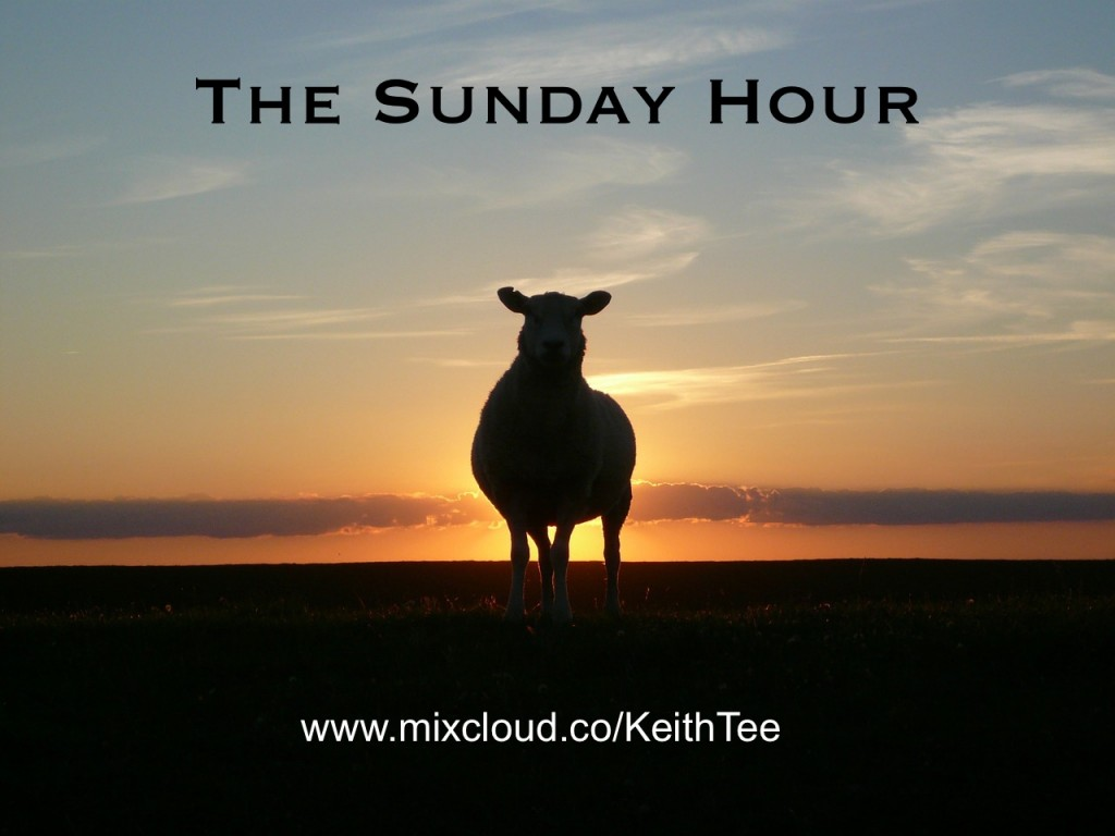 The Sunday Hour on mixcloud