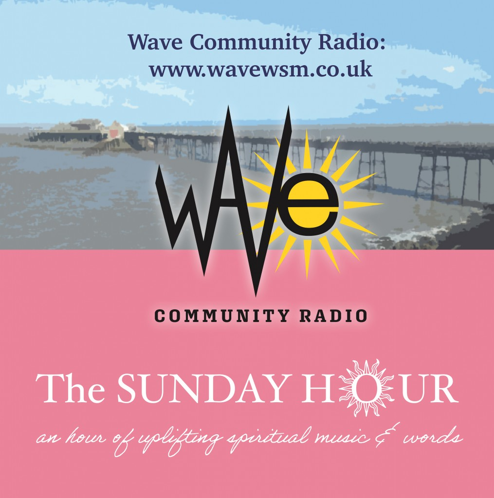 Weston super Mare Internet Radio Christian Radio Programme The Sunday Hour