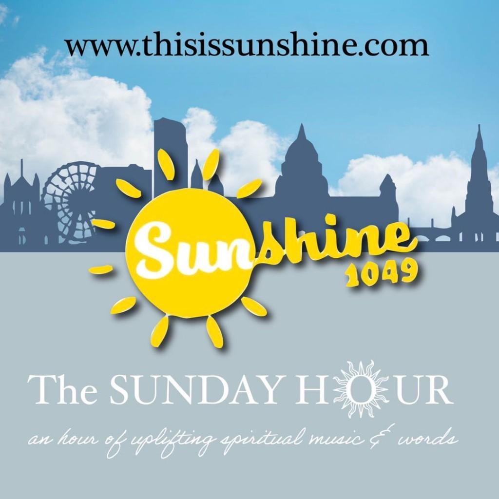 Weston super Mare Internet Radio Christian Radio Programme The Sunday Hour